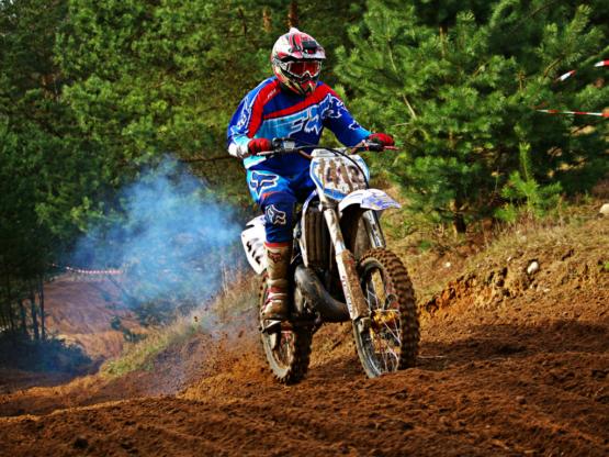 dirt bike mechanic ri