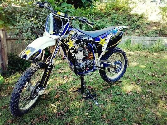 dirt bike repair boston ma